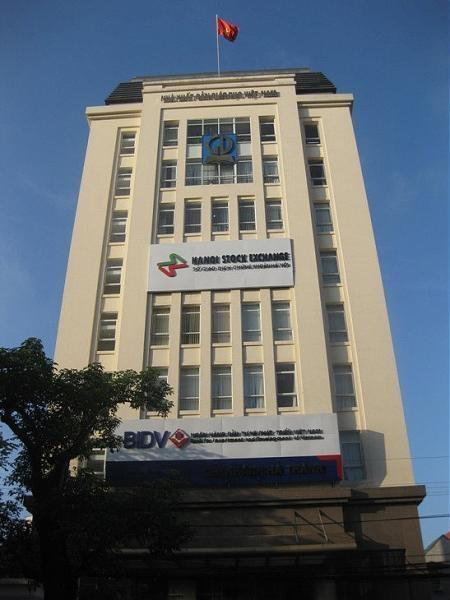 Trụ sở của Nhà xuất bản giáo dục tại 81 Trần Hưng Đạo, quận Hoàn Kiếm, Hà Nội cho thuê với đơn giá 2,5 tỷ đồng/tháng, thời hạn thuê đến ngày 31/3/2020.