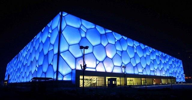 Vẻ đẹp độc đáo của những công trình kiến trúc lấy cảm hứng từ… bong bóng - 2