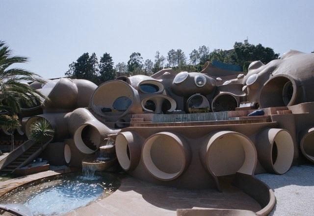 Vẻ đẹp độc đáo của những công trình kiến trúc lấy cảm hứng từ… bong bóng - 4