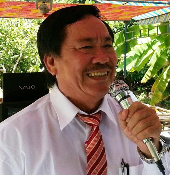 Nhạc sĩ Tô Thanh Tùng vừa qua đời tại quê nhà Đồng Tháp vào ngày 19/7/2017