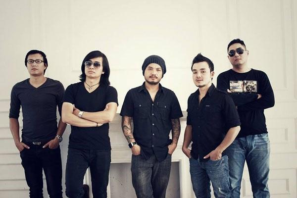 Cố nhạc sĩ- ca sĩ Trần Lập (giữa) đã ra đi vào tháng 3/2016 sau khoảng thời gian chống chọi căn bệnh ung thư (Ảnh: internet)