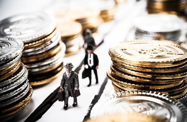 Nhân sự ngân hàng bỏ việc để tham gia cơn sốt tiền ảo - 1