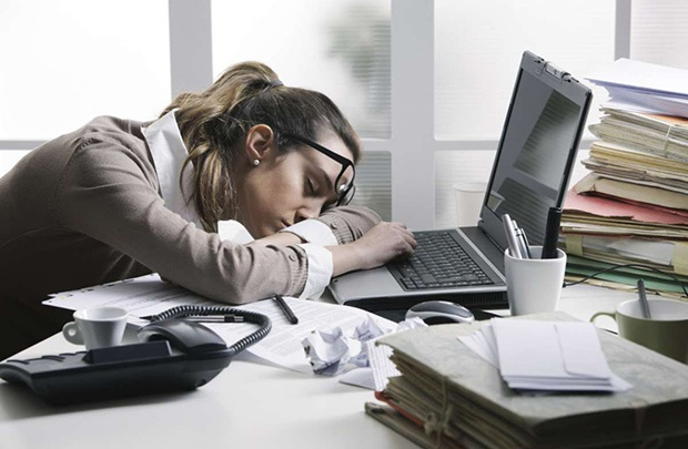 Nhân viên lớn tuổi khó hạnh phúc trong công việc - 1