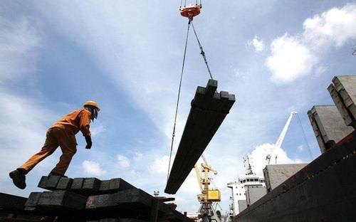 Nhập khẩu những mặt hàng tỷ USD tăng nhanh khiến Việt Nam nhập siêu lớn 4 tháng đầu năm