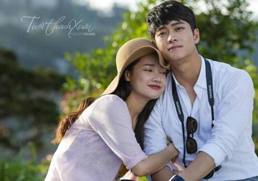 Trong thời gian du học cô quen biết và bắt đầu cuộc tình đầy lãng mạn với Junsu do nam diễn viên điển trai Kang Tae-Oh thủ vai.
