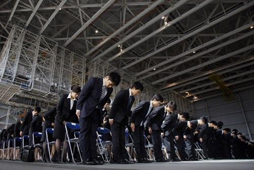 6 điểm nổi bật trong văn hóa công sở tại Nhật Bản - 2