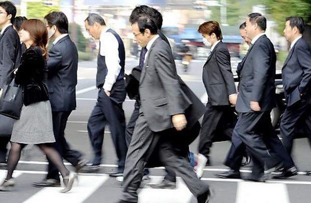 6 điểm nổi bật trong văn hóa công sở tại Nhật Bản - 1