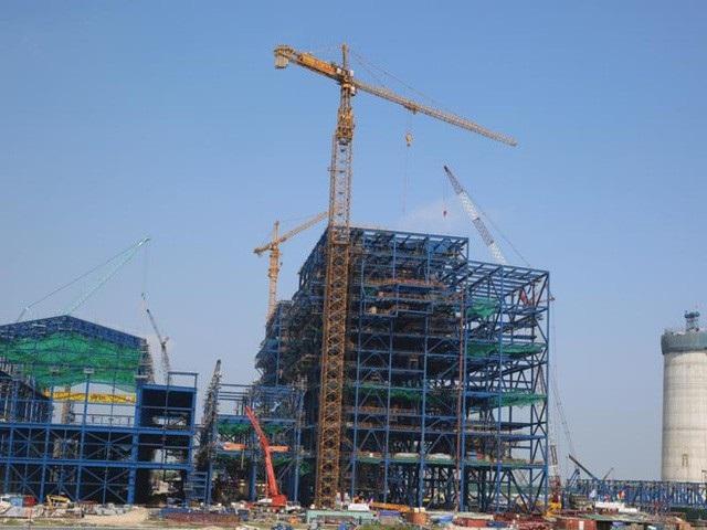 Dự án Nhà máy Nhiện điện Thái Bình 2 đang dang dở và 22 bị cáo thuộc PVN, PVC vướng vòng lao lý.