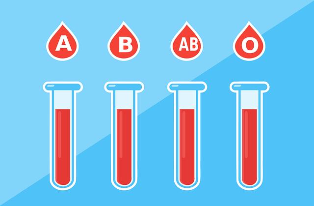 Mặc dù mọi nhóm máu đều cần thiết, song nhóm máu O(+) được sử dụng phổ biến nhất.