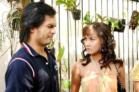 Năm 2005, cô đã nhận được lời đánh giá tích cực từ giới chuyên môn và được khán giả công nhận khả năng diễn xuất khi hóa thân xuất sắc vào diễn phản diện trong bộ phim Vòng xoáy tình yêu.