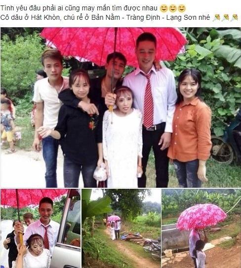 Những bức ảnh được đăng tải khiến nhiều người xúc động.