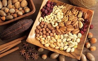 6 thực phẩm chứa chất béo lành mạnh tốt cho sức khỏe - 6