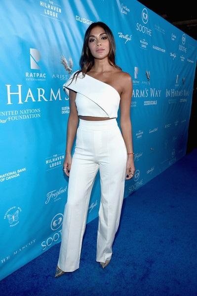Nicole Scherzinger với phong cách sexy, gợi cảm và trẻ trung thường thấy