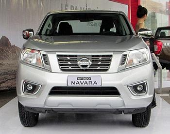 Nissan Việt Nam phản hồi thông tin Navara bị gãy khung - 2