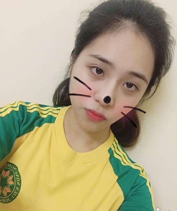 Bạn Trịnh Minh Hằng