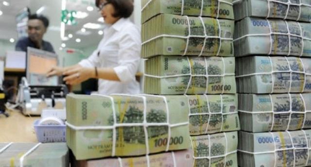 Đơn vị chủ động nộp lại có số tiền lớn nhất là hơn 680 triệu đồng