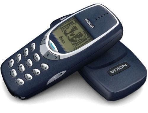 Nokia 3310 là một trong những chiếc điện thoại di động thành công nhất của Nokia nhờ vào thiết kế chắc chắn và thời lượng pin lâu