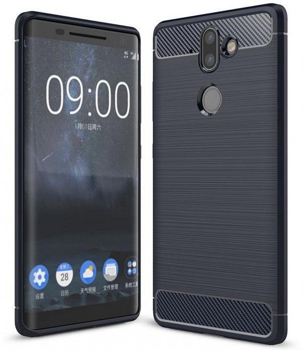 """Smartphone Nokia 9 màn hình cong, cấu hình """"khủng"""" chuẩn bị ra mắt? - 2"""