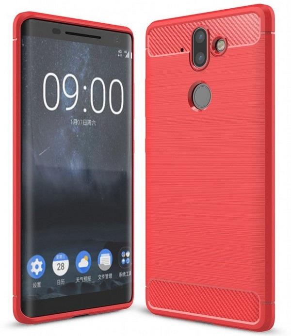 """Smartphone Nokia 9 màn hình cong, cấu hình """"khủng"""" chuẩn bị ra mắt? - 1"""