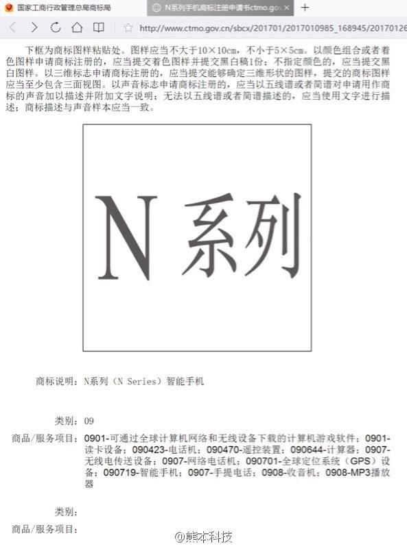 Nokia dự tính hồi sinh dòng N Series huyền thoại ở Trung Quốc? - 1