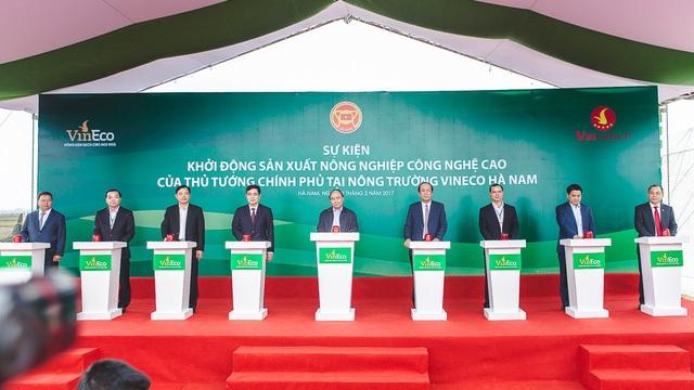 Thủ tướng giao nghiên cứu gói tín dụng 100.000 tỷ đồng dành cho nông nghiệp.