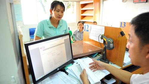 Nhóm công tác thuế nói cơ quan Thuế và Hải quan Việt Nam diễn giải sai quy định, làm tăng thu của DN (ảnh minh hoạ)