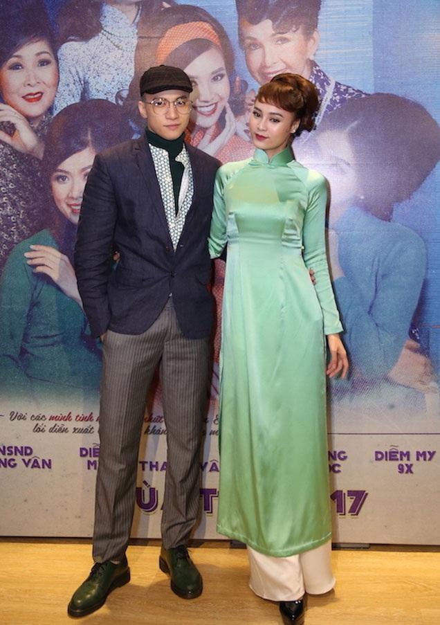 NSND Hồng Vân tiết lộ bí quyết giảm cân để tham gia phim điện ảnh - 6