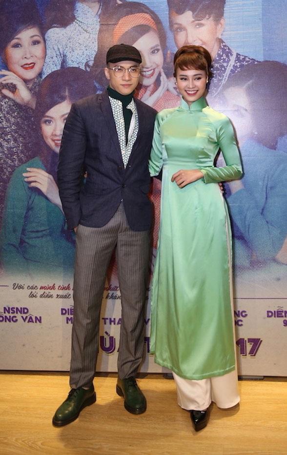 Ninh Dương Lan Ngọc tiếp tục được Ngô Thanh Vân ưu ái, cô sẽ đảm nhận vai nữ chính trong phim cùng với nam chính S.T của nhóm 365