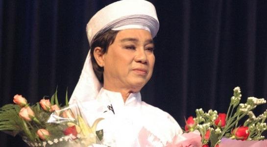 NSƯT Thanh Sang