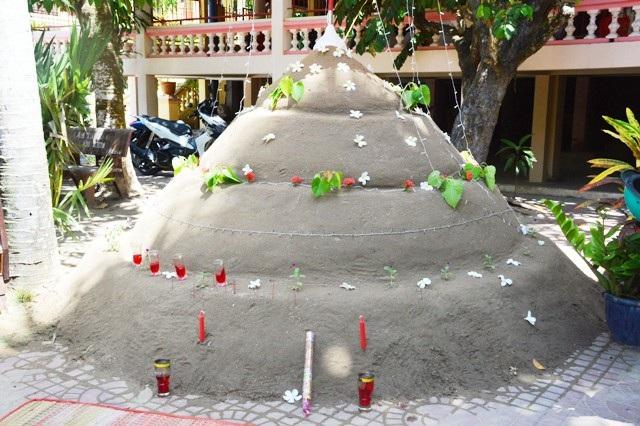 Đồng bào Khmer rộn ràng đón Tết cổ truyền - 5