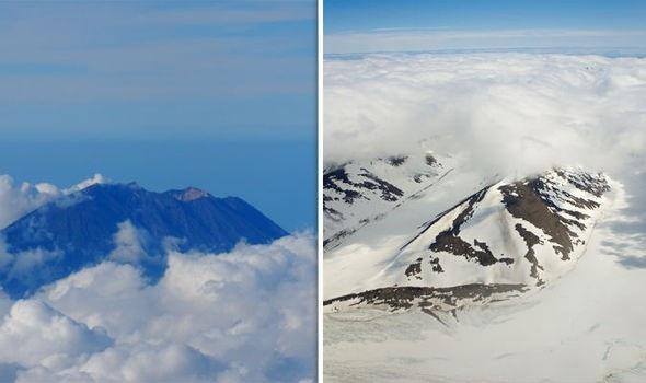 Trái Đất sẽ lạnh đi khi núi lửa Agung phun trào - 1