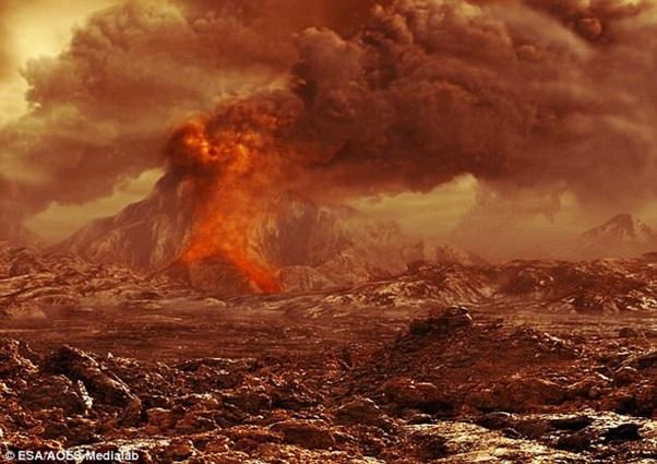 Theo UUSS đánh giá, siêu núi lửa Yellowstone đang tích lũy năng lượng địa chấn để chuẩn bị cho một vụ bùng nổ trong tương lai.