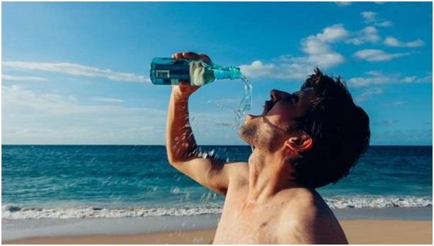 Đột phá trong công nghệ lọc nước ngọt từ nước biển - 1