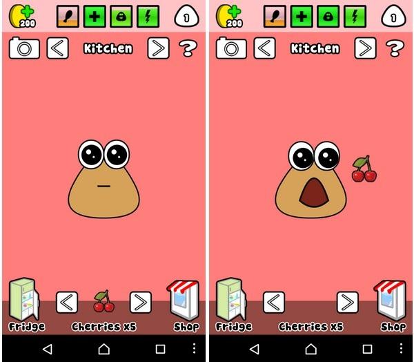Game nuôi thú ảo cực thú vị cho cả smartphone chạy Android, iOS và BlackBerry - 2