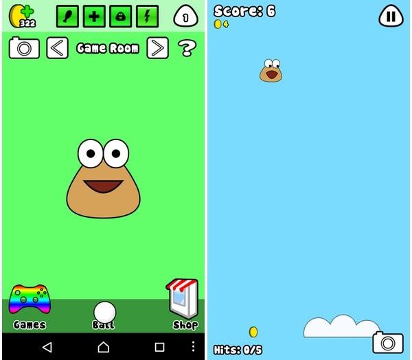Game nuôi thú ảo cực thú vị cho cả smartphone chạy Android, iOS và BlackBerry - 4