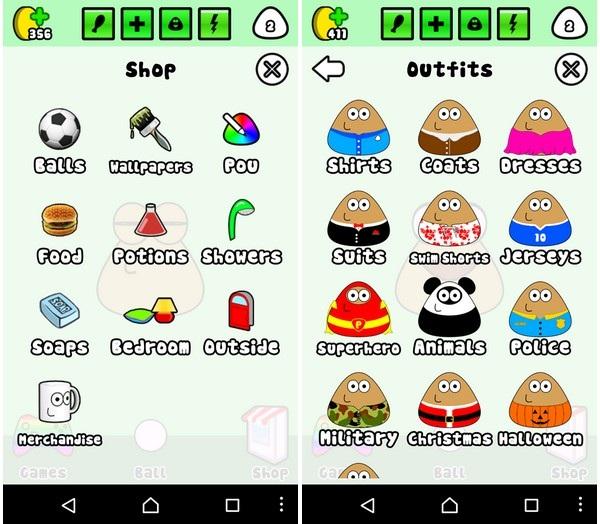 Game nuôi thú ảo cực thú vị cho cả smartphone chạy Android, iOS và BlackBerry - 6