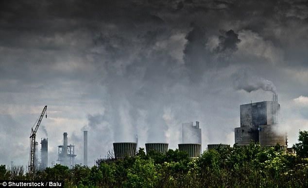 Cảnh báo: Ô nhiễm không khí gây bệnh thận - 1