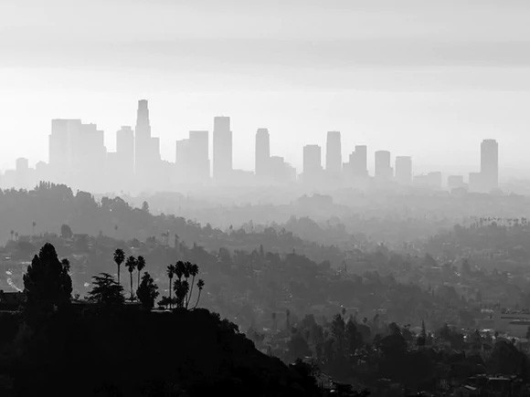 Ô nhiễm không khí sẽ ảnh hưởng nghiêm trọng hơn tới người có nhóm máu A, B và AB - 1