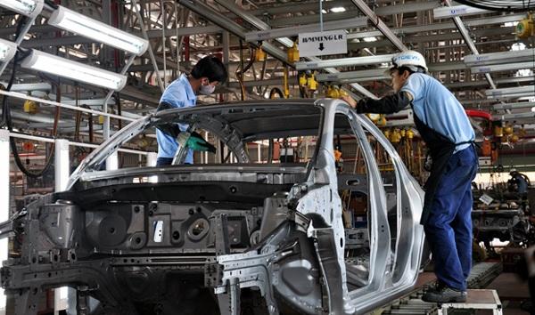 Thả nổi cho nhập khẩu ô tô: Câu chuyện buồn nhìn từ 18 tàu vỏ thép tiền tỷ nằm bờ - 2