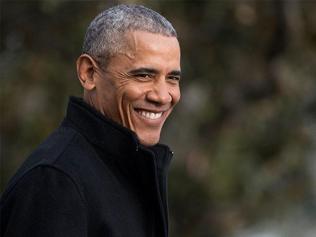 Tổng thống Mỹ mãn nhiệm Barack Obama. (Ảnh: Getty)