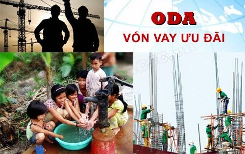 Việc cấp phát ODA khiến nhiều địa phương có tâm lý ỷ lại, không chú ý hiệu quả khi triển khai dự án (ảnh minh họa)