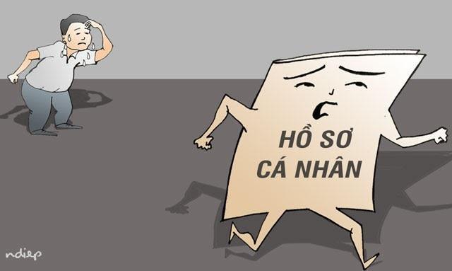 """Vụ mất hồ sơ Trịnh Xuân Thanh lại thêm một lần """"nóng bỏng""""! - 1"""
