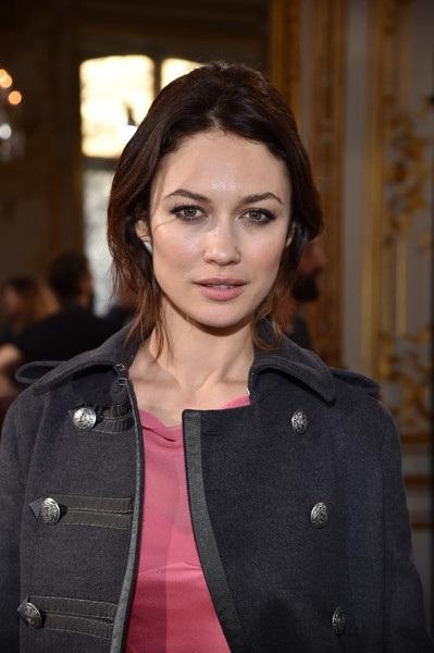 Olga Kurylenko được yêu thích qua bộ phim Định mức khuây khỏa vào năm 2008