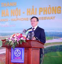 Ông Đào Văn Chiến - Chủ tịch Vidifi