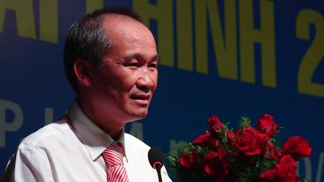 Ông Dương Công Minh, Chủ tịch HĐQT Sacombank