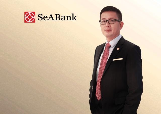 Trước khi gia nhập SeABank, ông Vinh đã có 21 năm công tác tại Techcombank với vị trí gần đây nhất là phó tổng giám đốc.