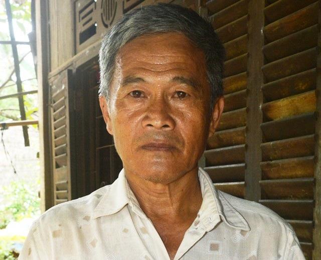 Ông Nguyễn Hoàng Khải.