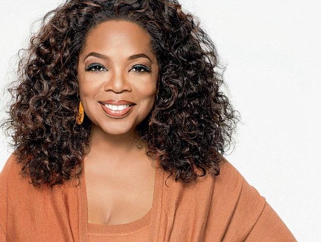 """""""Nữ hoàng truyền hình"""" Oprah Winfrey khẳng định: """"Với đa số những người ăn uống quá độ, cân thừa tương ứng với những lo lắng, bực dọc và chán nản chưa được giải tỏa, tất cả đều quy lại nỗi sợ hãi ta vẫn chưa giải quyết rốt ráo."""""""