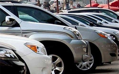 Gỡ vướng mắc trong việc chuyển nhượng ôtô của đối tượng hưởng ưu đãi - 1
