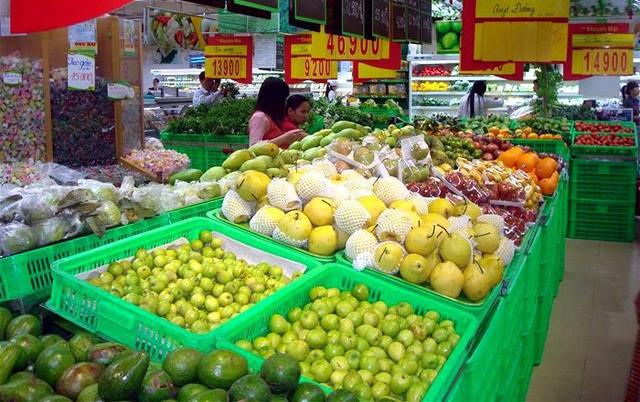 Việt Nam có nhiều thương hiệu nông sản mạnh